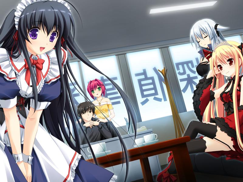 VN of the Month January 2011 - Bloody Rondo